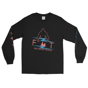 FNT Advanced Men's Long Sleeve Shirt