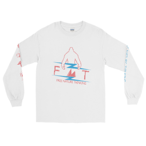 FNT Advanced Men's Long Sleeve Shirt
